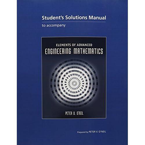 Free download Advanced Engineering Mathematics Solutions Manual Pdf - advanced engineering mathematics zill pdf