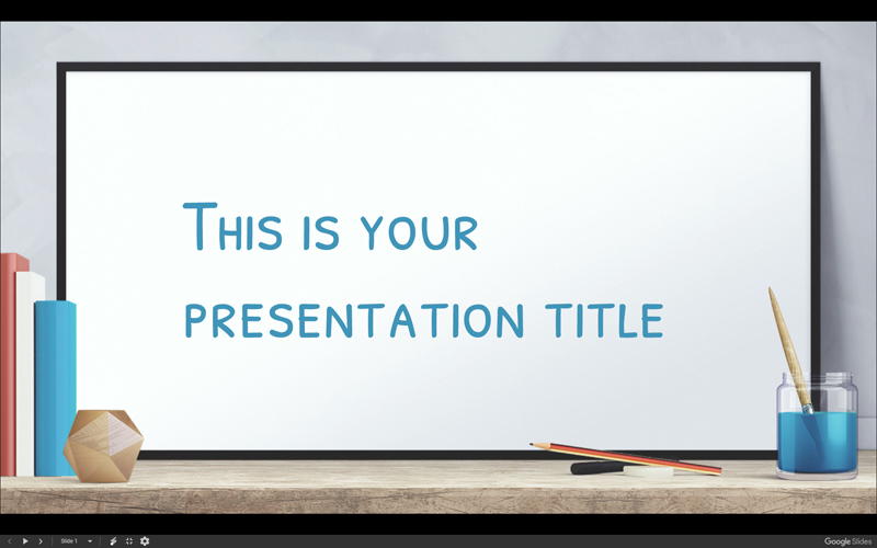 50 Free Cartoon PowerPoint Templates with Characters  Illustrations - google powerpoint template