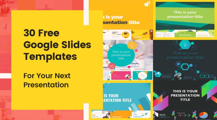 Google Slides Templates Archives GraphicMama Blog