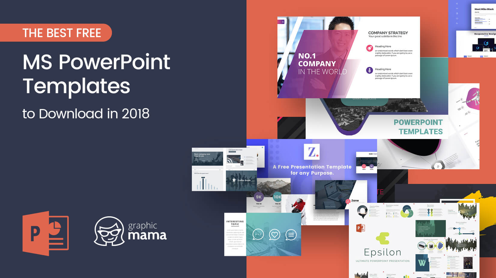 download free templates for powerpoint