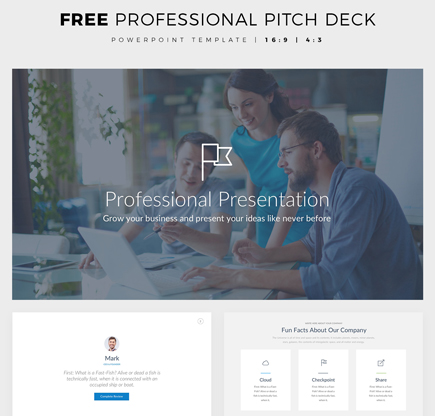 best professional powerpoint templates and diagramshow to make