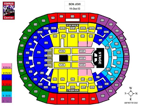 staple center seating chart - Oyuarmanmarine