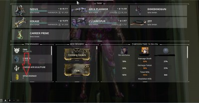 Sometimes I feel playing warframe is waste of my time. - General Discussion - Warframe Forums