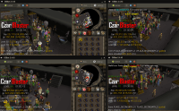 Perfect Blast Furnace - Minigames - OSBot :: 2007 OSRS Botting