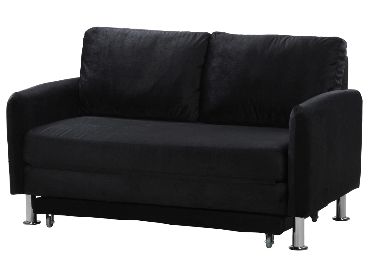 Canapes Convertible Canapé Chesterfield Convertible 3 Places Ciabiz