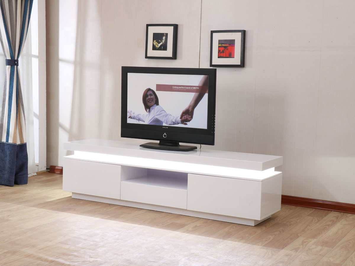 Habitat Meuble Tv Meuble Tv Led