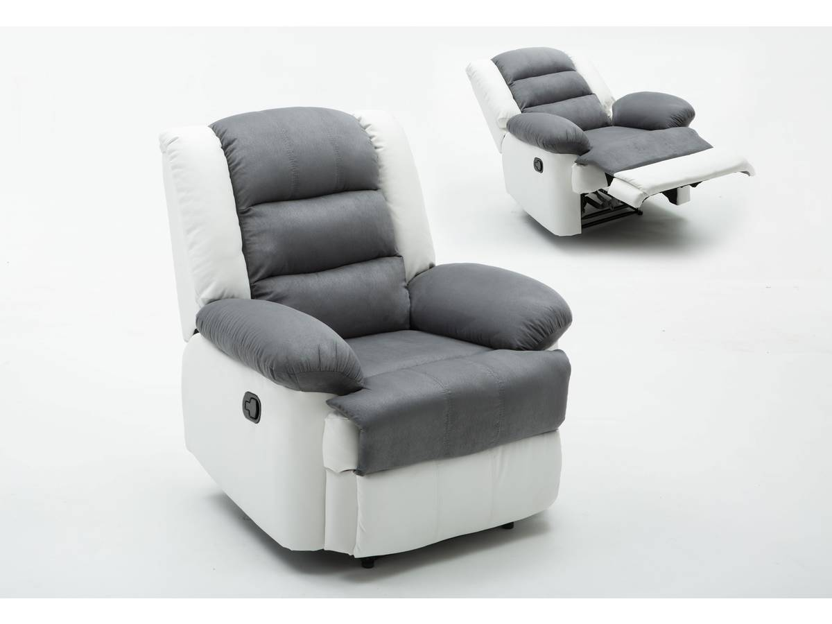 Canapes Et Fauteuils Relax Fauteuil Relax