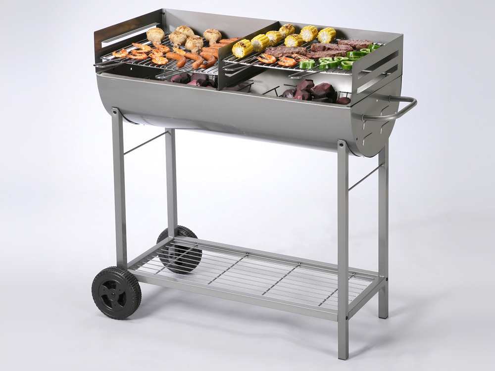 Castorama Barbecue Electrique Weber Barbecue Charbon 2 Grilles