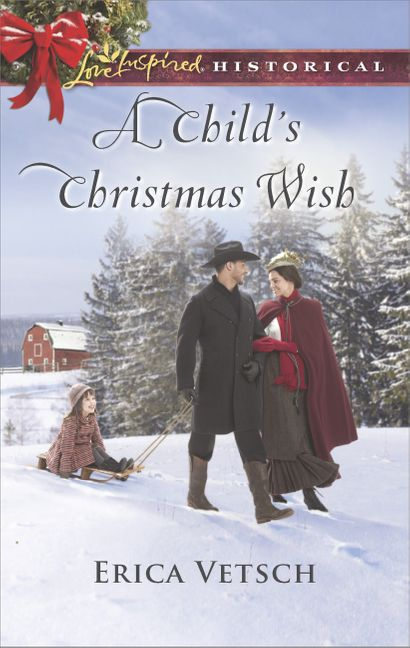 A Child\u0027s Christmas Wish  HarperCollins Australia