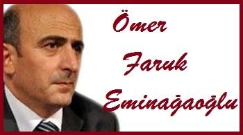 Ömer Faruk Eminağaoğlu: Olmayınca olmuyor mu?