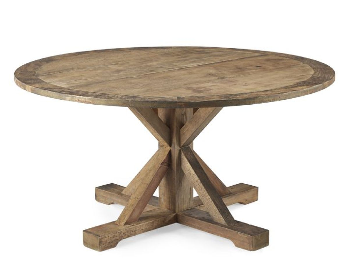 round rustic kitchen table Other helpful online dining table resources