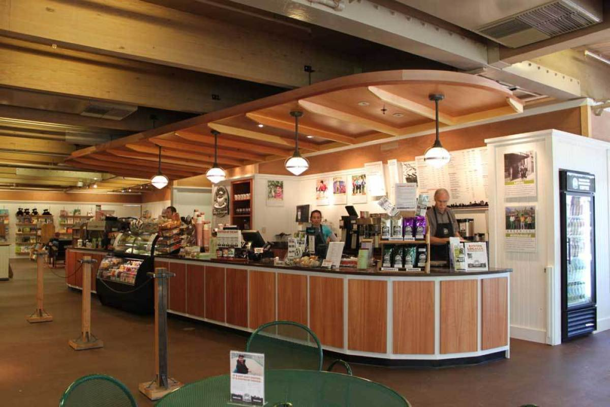Coffee Shop The 10 Coolest Independent Coffee Shops Across The U S