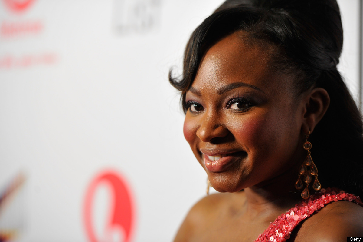 Naturi Naughton Hair Xperehodcom