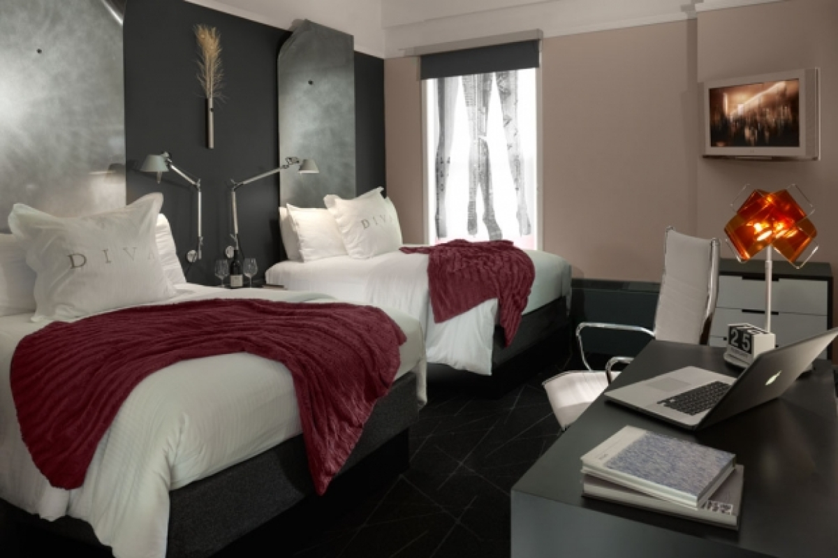 Hotel Decoration Design Decor Ideas Inspired By California Hotel Rooms Photos