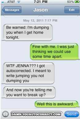 super dirty text messages