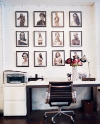 14 Blank Wall Ideas You Haven't Thought Of (PHOTOS)