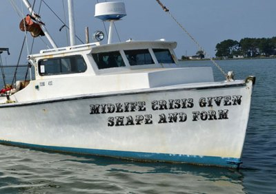 11 Hilarious Boat Names That Need To Be On Real Boats Right Now | HuffPost