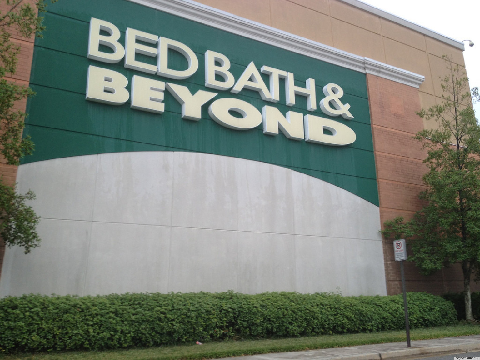 Bed Bath Beyond Fail Has Us Feeling Betrayed But