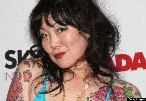 margaret cho korean spa