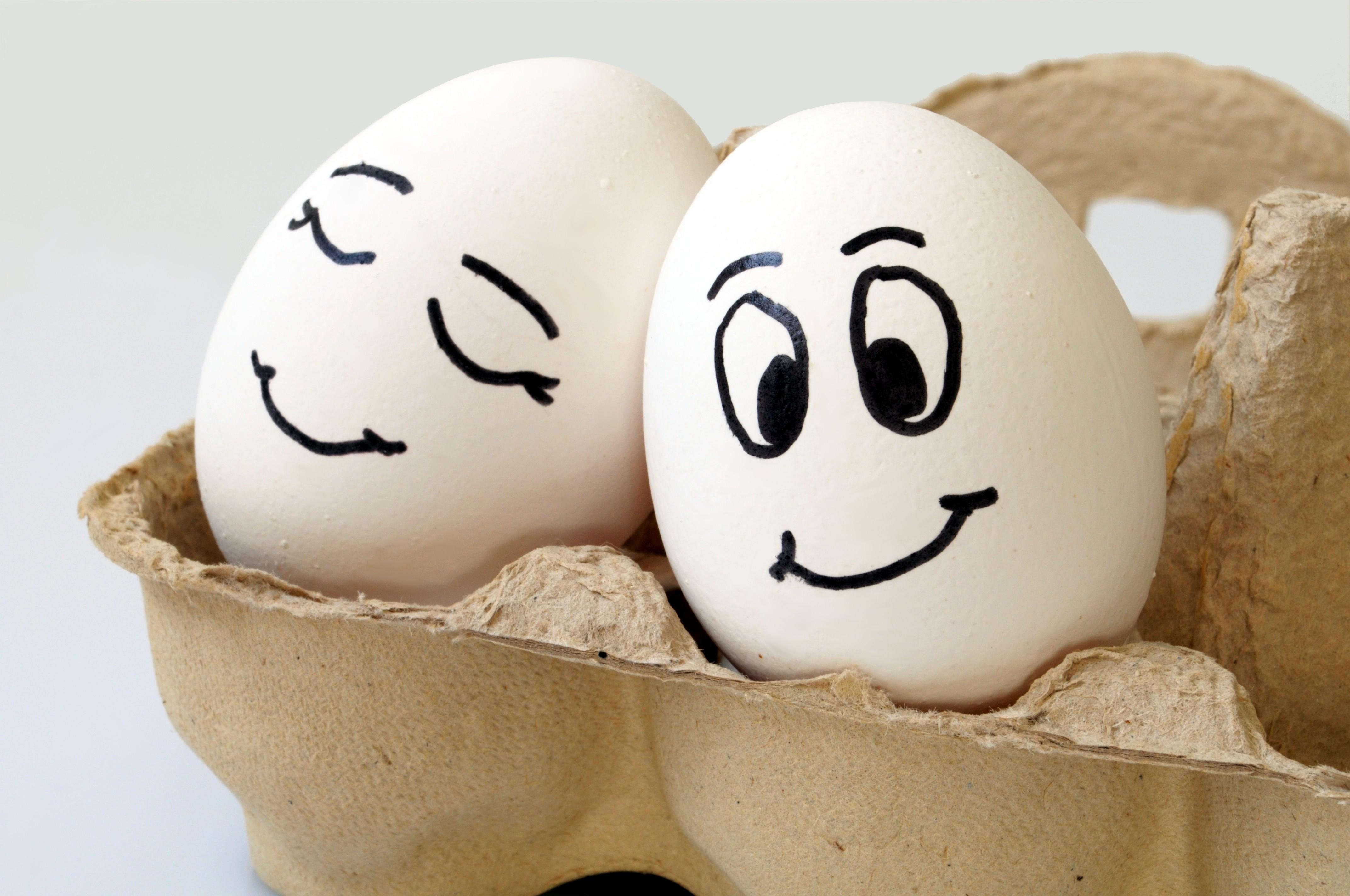 Чуваки с большими яйцами 16 фотография