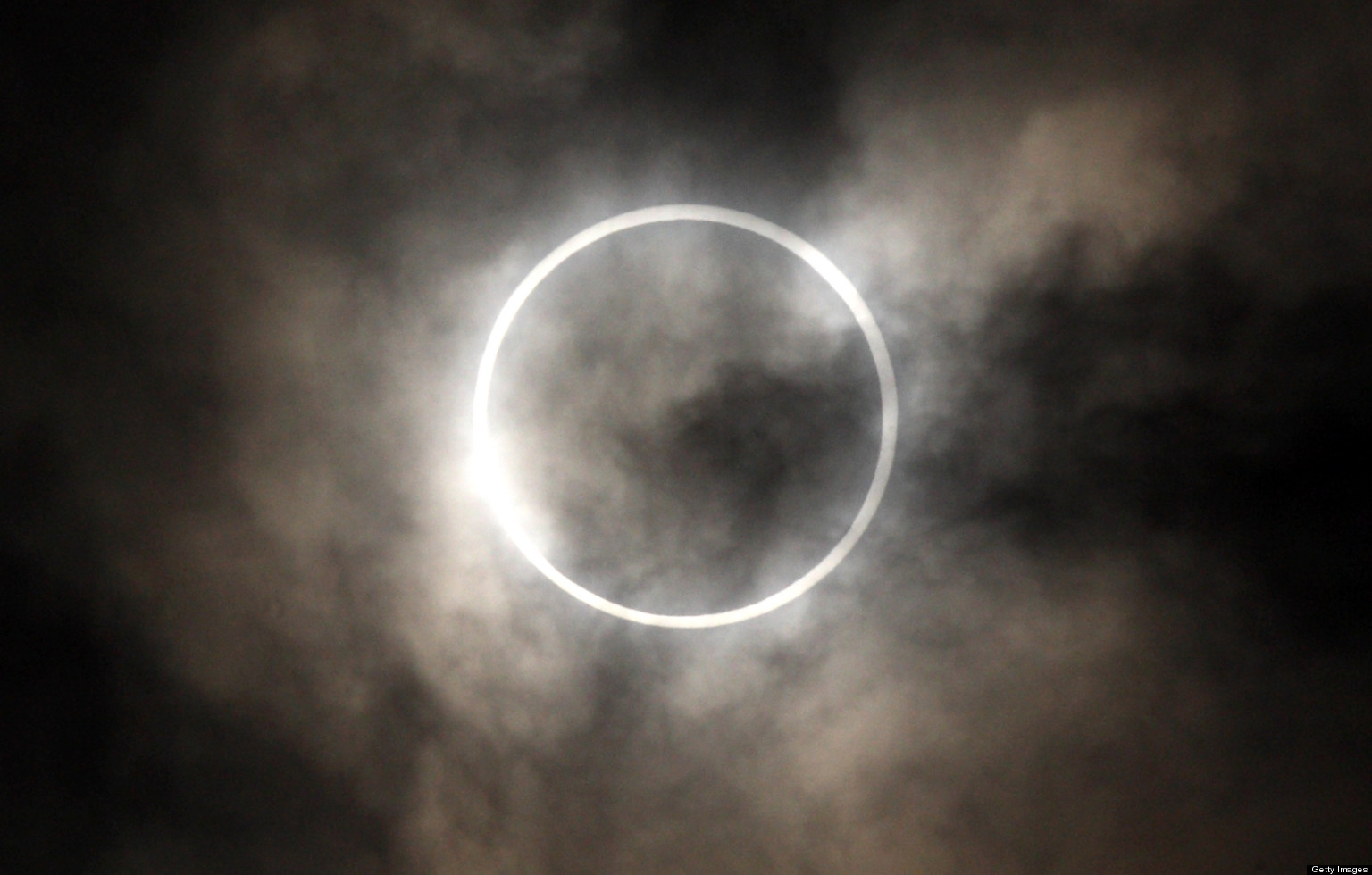 Sol A Clipser Solar Eclipse 2013 Live Coverage Of Celestial 39ring Of