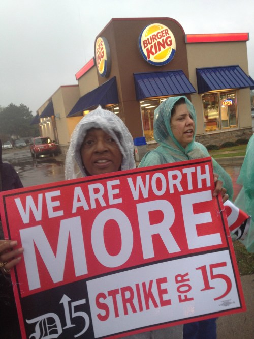 Majestic Fast Food Strikes Fast Food Detroit Protests Continue National Fast Food Memes Reddit Working Fast Food Memes