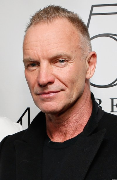 Sting's Home In Tuscany, Il Palagio, Now Open For Weddings, Private Parties (PHOTOS)