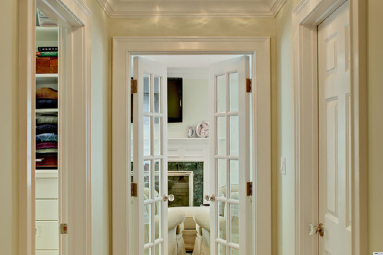 10 Homes With French Doors That Are Just So Gorgeous