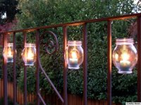 7 DIY Outdoor Lighting Ideas To Illuminate Your Summer ...