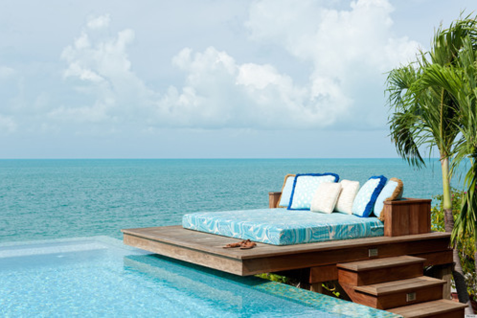 15 outdoor beds that are far better than your lumpy mattress photos huffpost