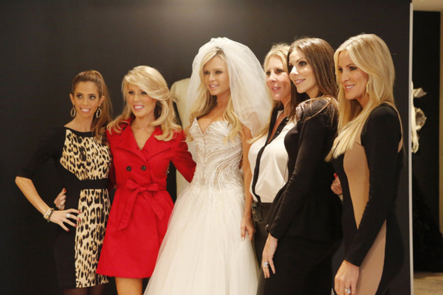 Ikea Orange County 'real Housewives Of Orange County' Recap: Brooks Drama