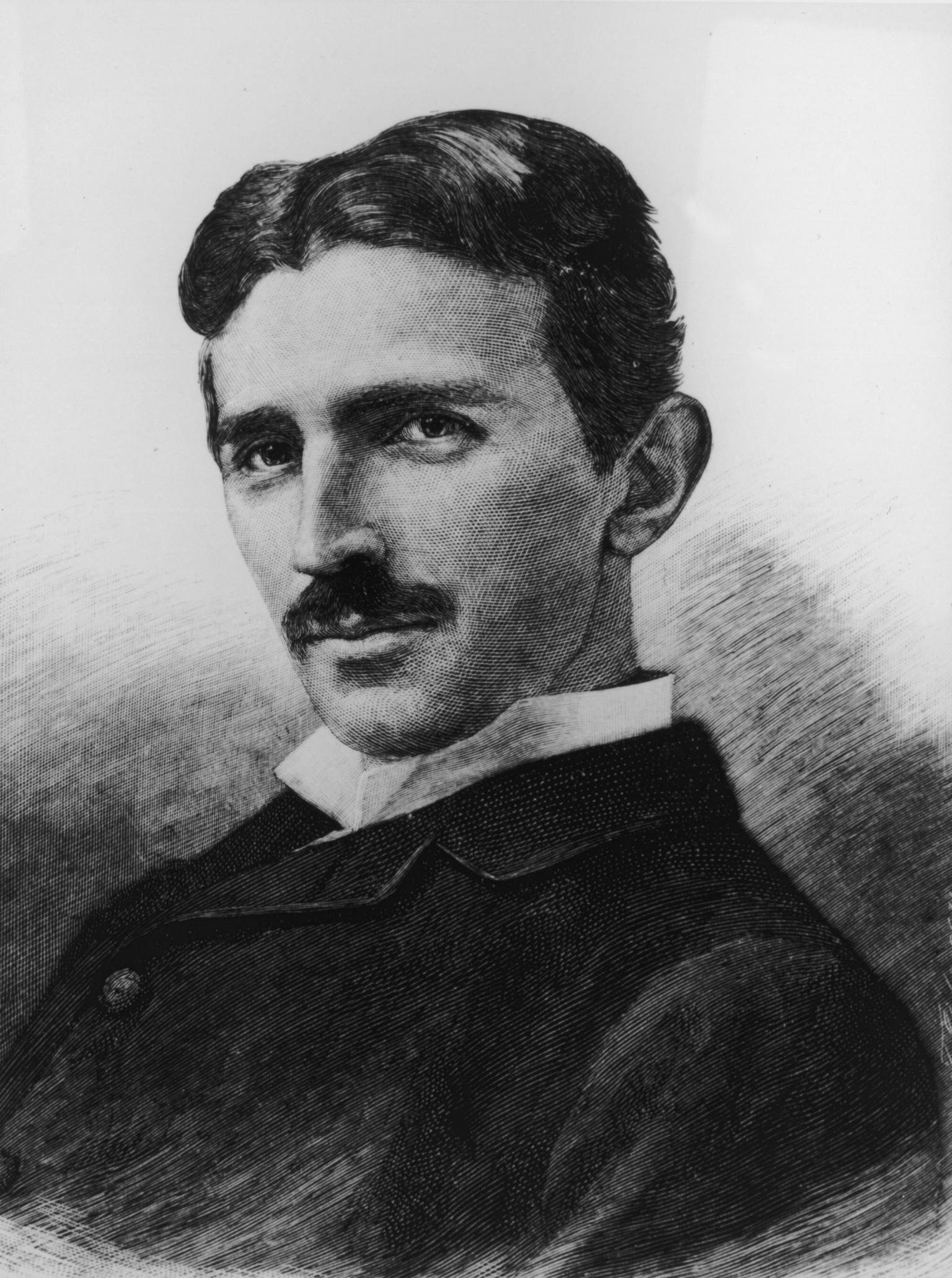 Alex Morgan Quotes Wallpaper Celebrate Nikola Tesla S Birthday By Remembering All Of