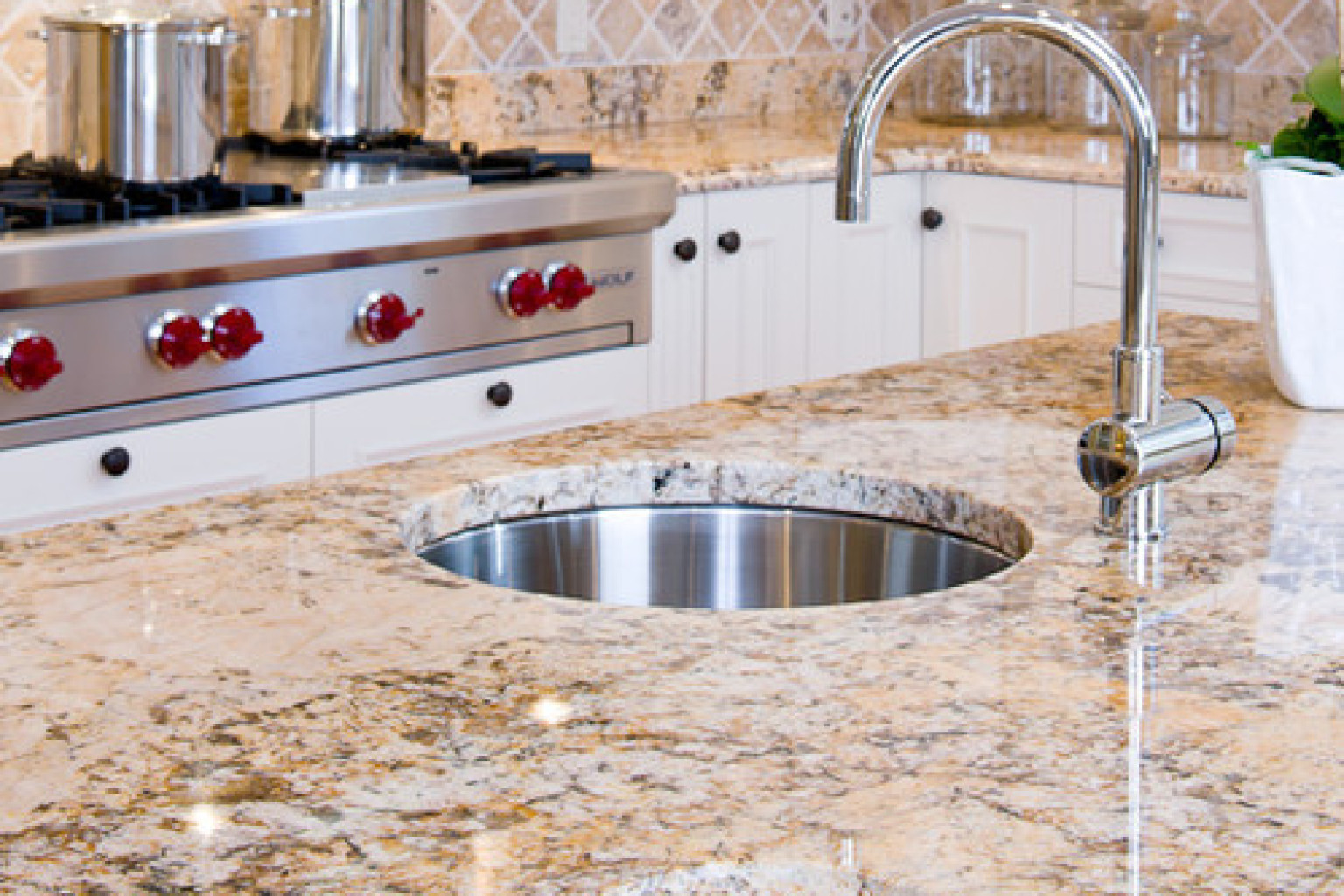 Different Types Of Kitchen Countertop Materials Kitchen Countertops Buying Guide The Ins And Outs Of The