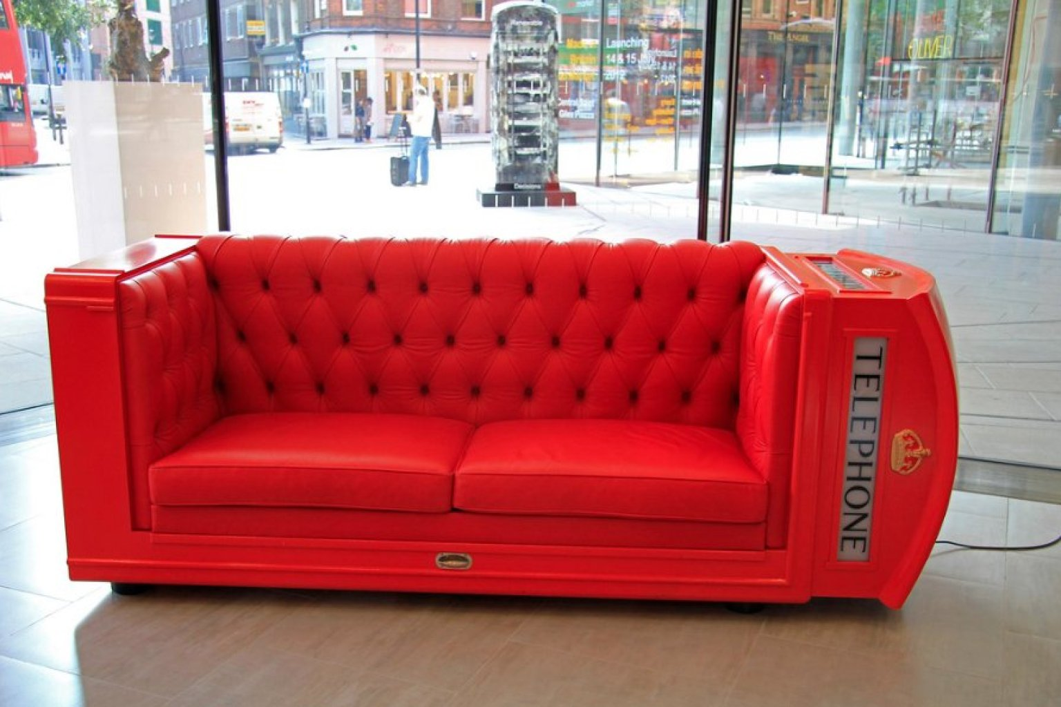 Shipping Furniture Across Canada 11 Extreme Sofas That Will Make You Rethink Your Trusty