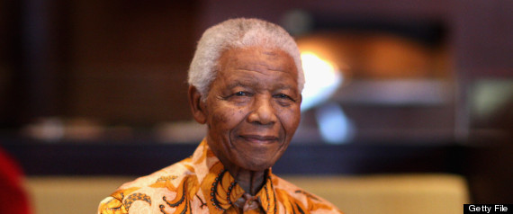mandela discharged