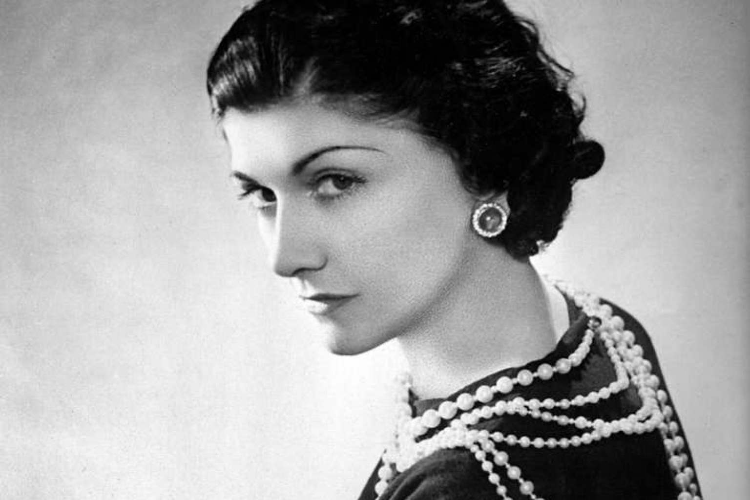 Chanel Gabrielle Coco Chanel 39s Best Quotes About Fashion Photos