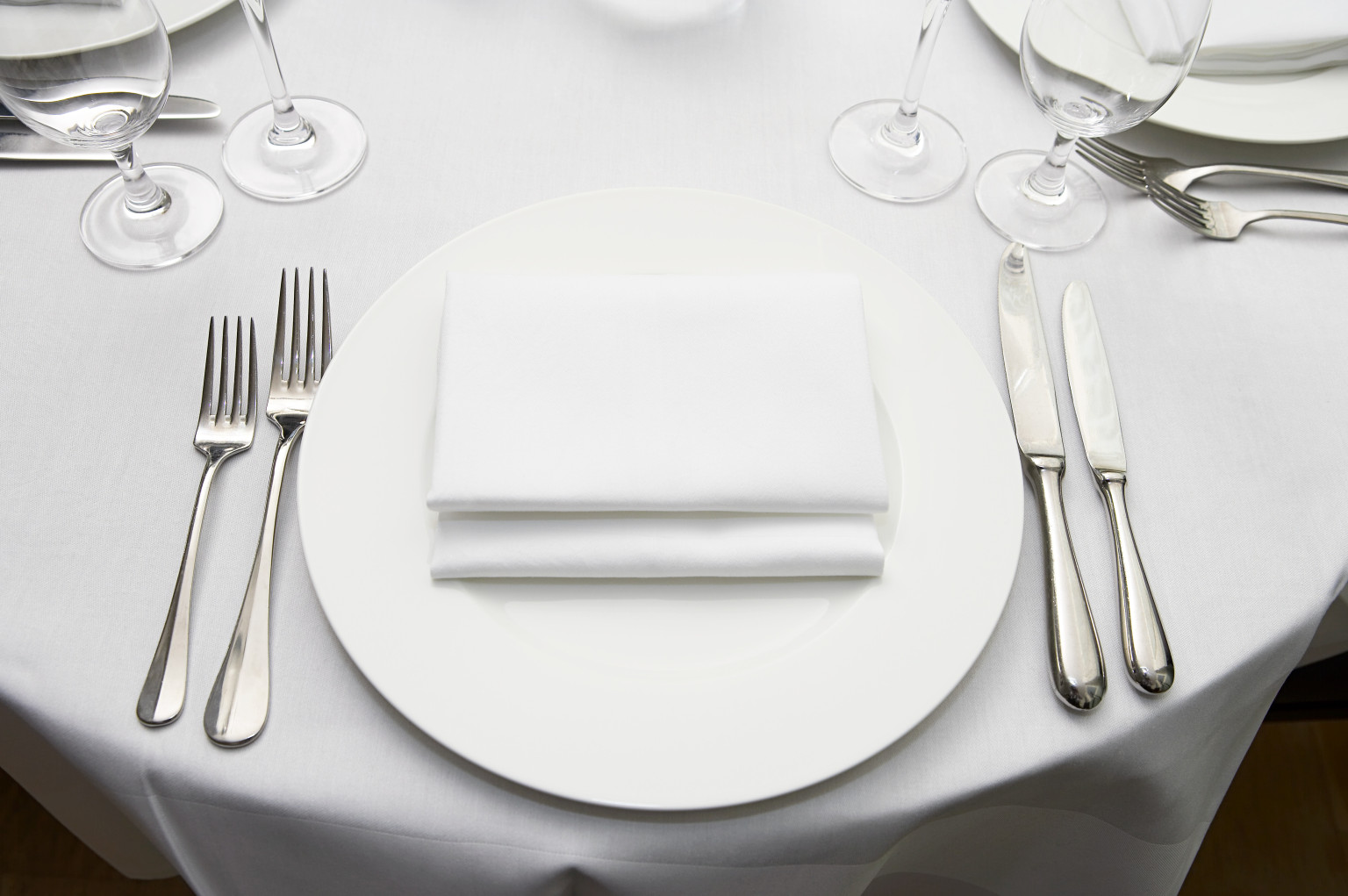 What is it like to eat alone at a fancy restaurant quora