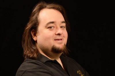 Chumlee Of 'Pawn Stars' On His Coveted Air Jordans And Denying His Death Hoax