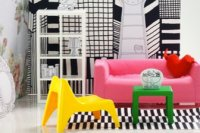 IKEA Miniature Furniture, For The Budget-Minded Doll In ...