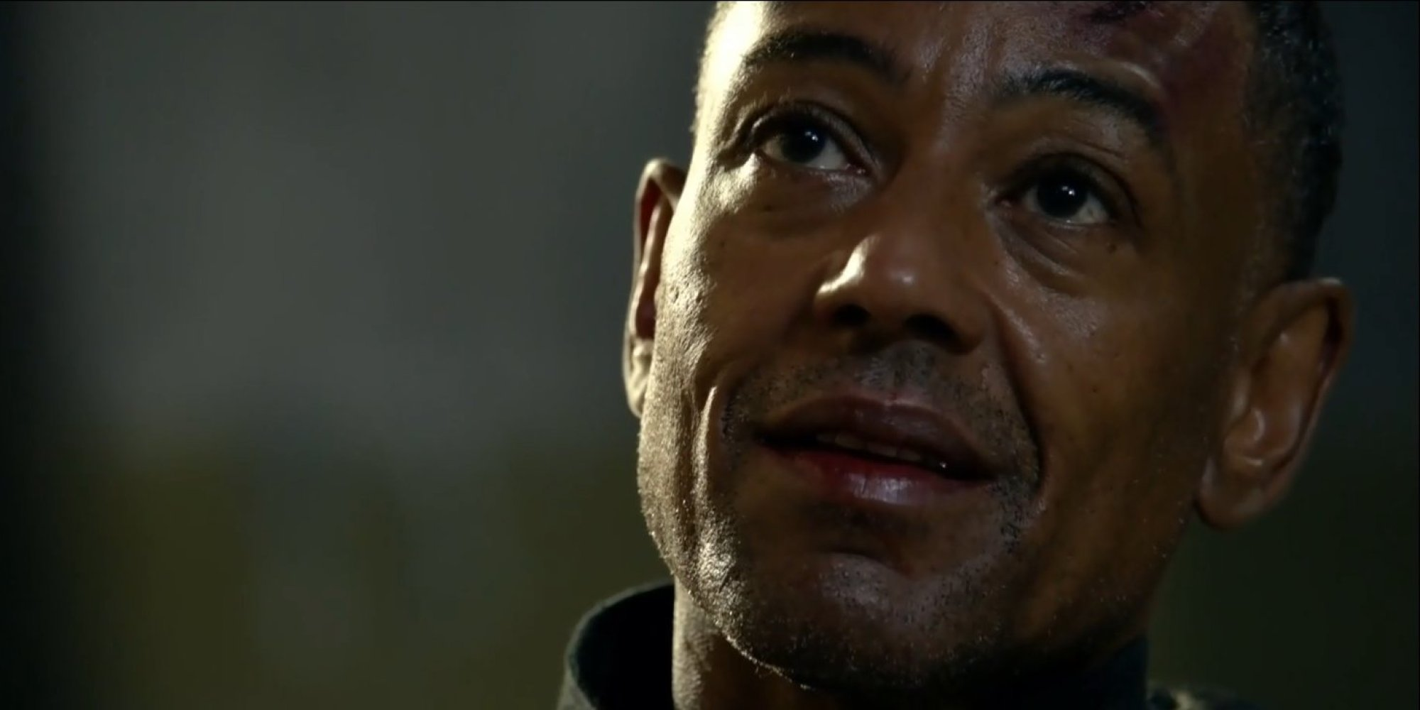 Breaking Bad Set Year 39breaking Bad 39 Star Giancarlo Esposito Tracks His