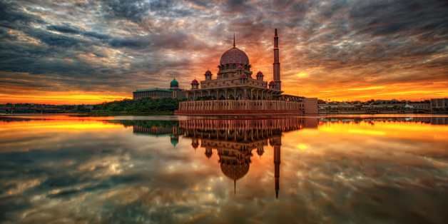 Best Islamic Hd Wallpapers For Desktop 50 Amazing Mosques From Around The World Photos Huffpost