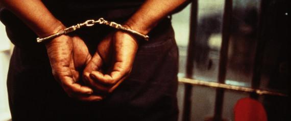 racial disparities criminal justice system