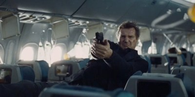 'Non-Stop' Trailer: Liam Neeson Still Has A Particular Set Of Skills | HuffPost