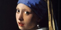 Who Was the Girl With the Pearl Earring?