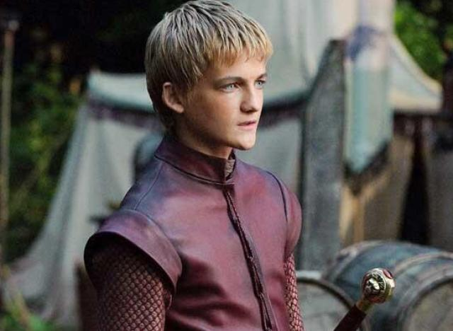Decathlon Hamac Sur Pied Game Of Thrones : Jack Gleeson (le Roi Joffrey Baratheon