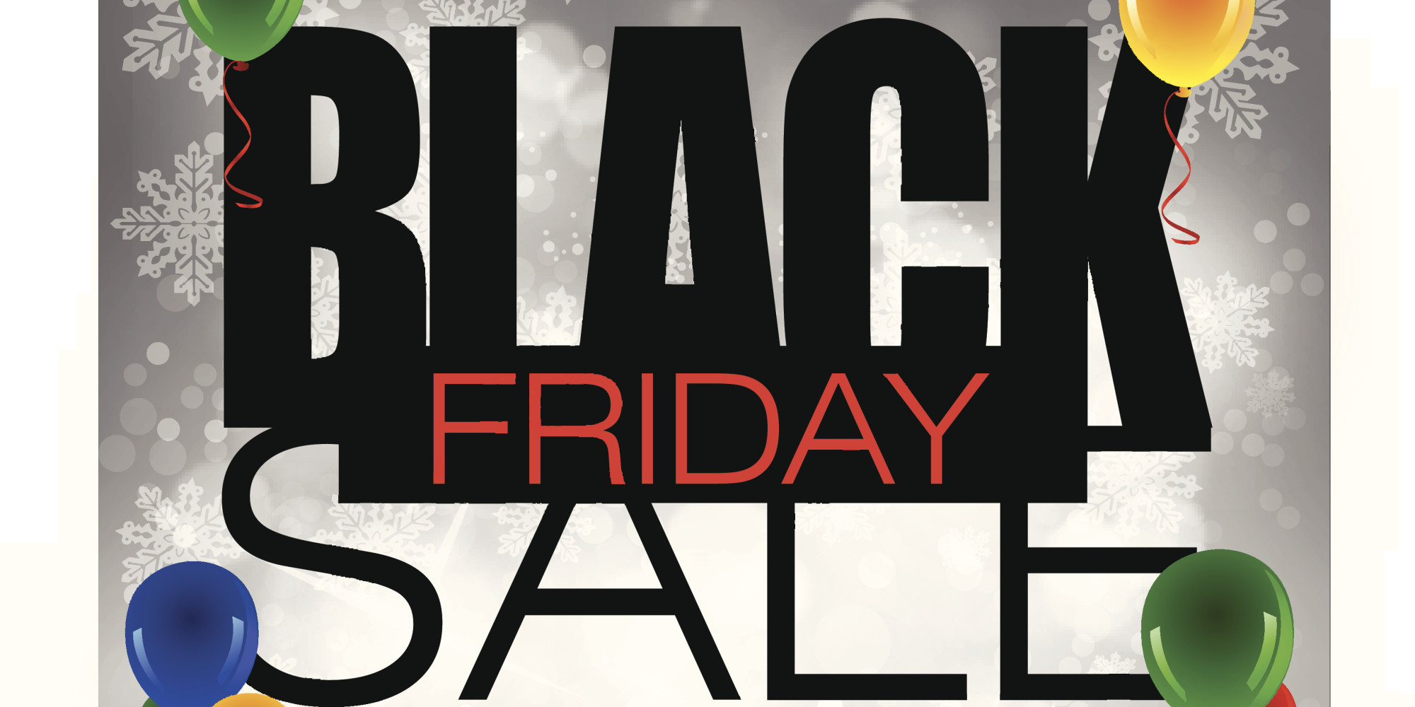 Friday Sale Black Friday Uk Deals Where To Get The Best Discounts