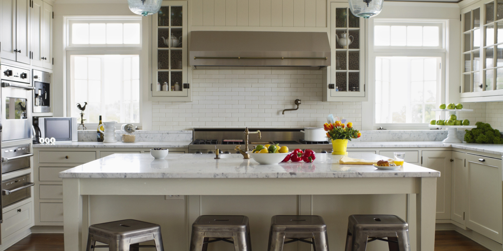 Latest Kitchen Cabinet Trends The 3 Biggest Kitchen Trends Of 2014 Might Surprise You