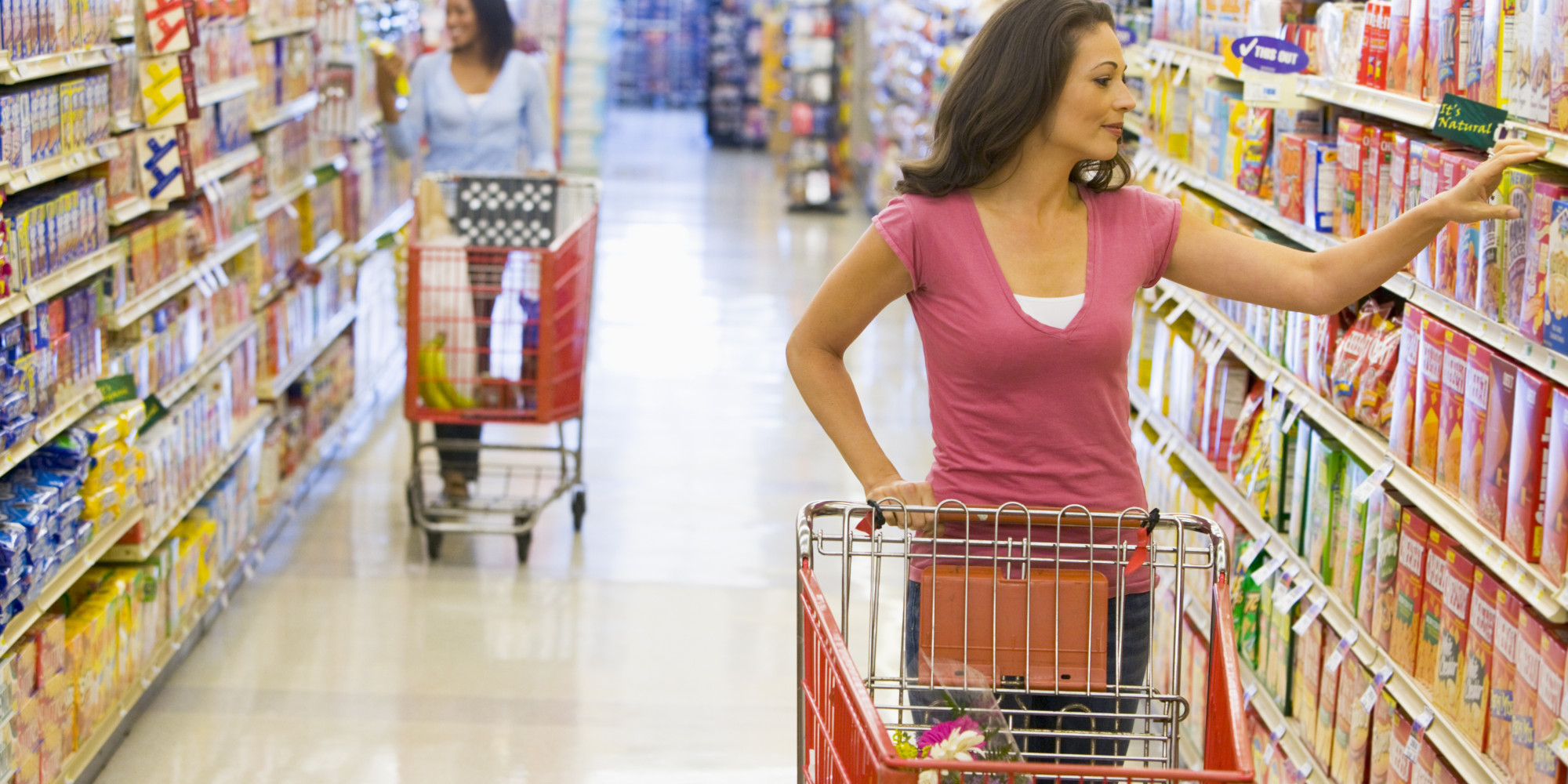 Buy Food The Food You Buy At The Grocery Store May Not Be Safe To