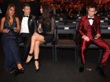 Cristiano Ronaldo Wins Fifa Ballon Dor And Also Steals Lionel Messis Girlfriend N 4593362