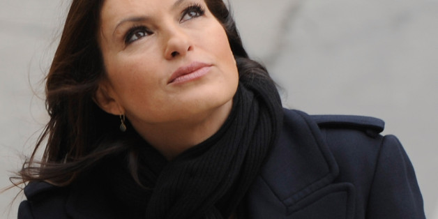 Law And Order Svu Recap HuffPost